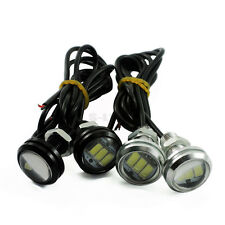 10W LED Eagle Eye Lamp Car Up Reverse Lamp Daytime Running Light DRL 3 xLed