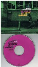 Mikel Erentxun ‎– El Cielo Es Del Color De Las Hormigas CD 1996 Maxi-Single, Dig