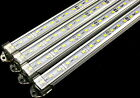 4x 50cm 36 LED LIGHT BARS 12 volt camping tent boat 4wd 4x4 awning caravan jayco