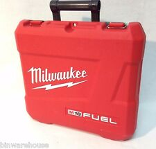 Milwaukee 2753-22 2754-22 2755-22 2753-20 2754-20 2755-20 Tool Case Only NEW