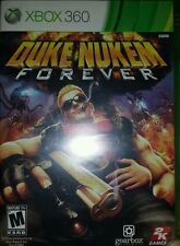 NEW - Duke Nukem Forever  (Xbox 360, 2011)