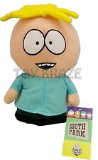 "SOUTH PARK BUTTERS PLUSH! SMALL SOFT DOLL STUFFED TOY FIGURE 6""-7"" NEW"