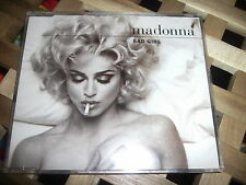 MADONNA BAD GIRL CD SINGLE