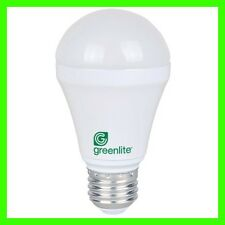 6W COB LED Light Bulb Warm Bright White Energy Efficient 450 Lm US Seller