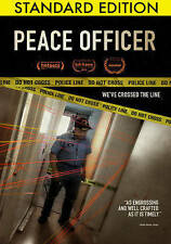 Peace Officer (DVD, 2016)