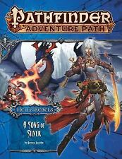 NEW - Pathfinder Adventure Path: Hell's Rebels Part 4 - A Song of Silver