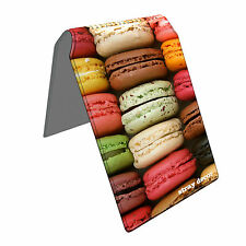 Stray Decor (Macarons) Bus Pass/Credit/Travel/Oyster Card Holder