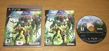 Enslaved: Odyssey To The West Playstation 3 Game Complete Fun PS3 Games