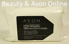 AVON MAKEUP REMOVER WIPES WITH MINERAL COMPLEX - BRAND NEW