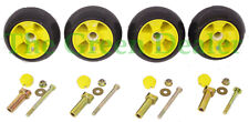 John Deere 48 and 54 Inch Gauge Wheel Set For 425 445 and 455 Tractors