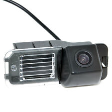 CCD HD Rear View Camera for VW Volkswagen Polo V (6R) / Golf 6 VI / Passat CC