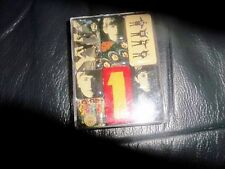 THE BEATLES ASSORTED FRIDGE MAGNET SET OF 9 INDIVIDUAL FRIDGE MAGNETS IN BOX