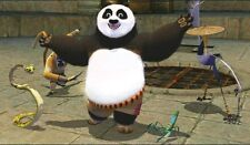XBOX 360 * KUNG FU PANDA 2 * Full Game Xbox Live Download Code Card  * NEW