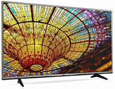 "LG 55UH6030 55"" 4K Ultra HD 2160p 120Hz Smart LED HD TV Internet Apps"