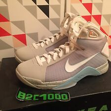 2008 Nike x Undefeated x Kobe HYPERDUNK MARTY MCFLY Back to the Future AIR MAG