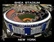 NY Mets - SHEA STADIUM - old - Souvenir Flexible Fridge Magnet