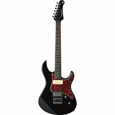 Yamaha PAC611H BL Pacifica Electric Guitar (Black) - New