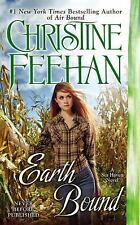 BUY 2 GET 1 FREE : Earth Bound No. 4 by Christine Feehan (2015, Paperback)