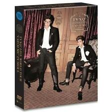 TVXQ Tohoshinki Dong Bang Shin Ki - Live World Tour [ Catch Me ] in Seoul DVD