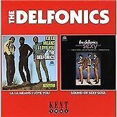 The Delfonics - La La Means I Love You / Sound Of Sexy Soul (CDKEND 287)