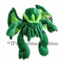 "NEW Medium Cthulhu Plush 12"" HP Lovecraft CoC Toy Vault"