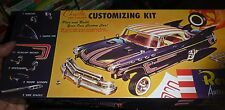 REVELL CHRYSLER NEW YORKER MODEL CAR MOUNTAIN KIT SSP