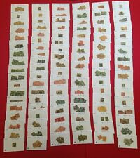$100+ Catalog Value of OLD US Stamps ☆ Early US Collection ☆ 1850's-1930's