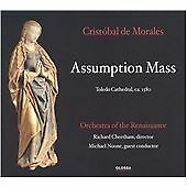 Morales: Assumption Mass, , Good Single