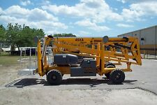 Bil-Jax 45XA Boom Lift,4 Wheel Drive,Dual Power,51' New 2016s,Gen2,June Special