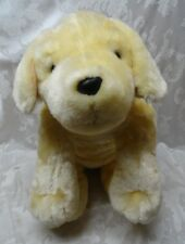 "Playful Plush 34"" Puppy Chrisha Golden Retreiver Jumbo Large Giant Lab Labrador"