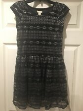 Girl's  Dress Size 10-12 HOLIDAY PARTY