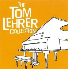 The Tom Lehrer Collection (CD/DVD), New Music