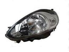 Fiat Punto Evo Headlight Unit Passenger's Side Headlamp Unit 2010-2012