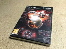 * PC NEW SEALED Game * SWORD OF THE STARS II 2 ENHANCED EDITION *