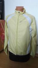 2 in einem Jacke - Weste ,Größe S,gelb/weiß,Maschinenwäsche,Polyester