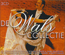 De Wals Collectie (3 CD)