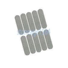 10 x For iPhone 3G/3GS/4/4S Earpiece Speaker Anti Dust Grill Mesh Metal Cover
