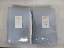 REUSABLE UNDERPAD. Lot of (2) Heavy Duty 34x36 Washable Incontinence Bed Pad NEW