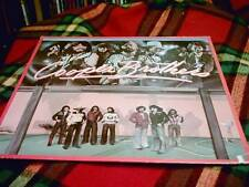 COOPER BROTHERS SELF TITLED LP
