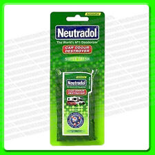 Neutradol Car Odour Destroyer Super Fresh Scented Sachet [12MS]