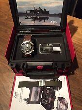 Oris Big Crown Pro-pilot Altimeter Automatic Pilots Watch.