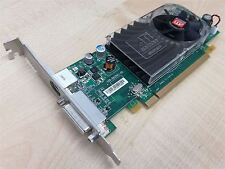 Grafica ATI Radeon SCHEDA VIDEO PCI DUAL 256MB DISSIPATORE FAN connettore 7120035100G