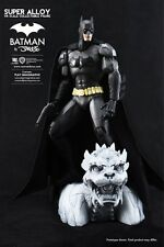 Play Imaginative Dark Knight Super Alloy(Metal) Batman by Jim Lee 1/6 Figure