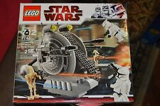 LEGO 7748 Star Wars The Clone Wars Corporate Alliance Tank Droid - Sealed