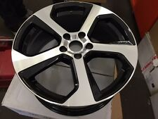 "17""gti bp alloy wheels audi/vw/tt/t4/a4/a3/a6/skoda/seat/golf/mk5/6/7/r r32"