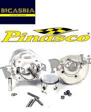 0910 - CILINDRO PINASCO 55 ALLUMINIO PIAGGIO APE 50 TM FL FL2 RST MIX P