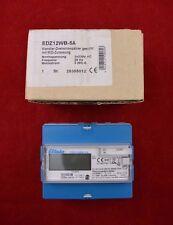 Eltako EDZ12WB-5A Wandler-Drehstromzähler MID-Zulassung geeicht - NEU OVP