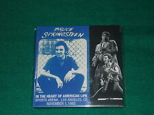 Bruce Springsteen in the heart of american life  3 cd digipack