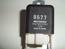 Mazda 323 C BA, Relais B577 Denso 0567009721