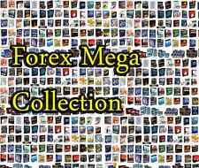 Forex Mega Collection (trading systems, forex robot, binary option, indicators)